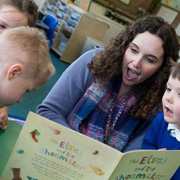 Life at Aldercar Infant & Nursery School